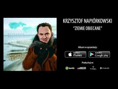 Krzysztof Napiórkowski - Samotność - YouTube