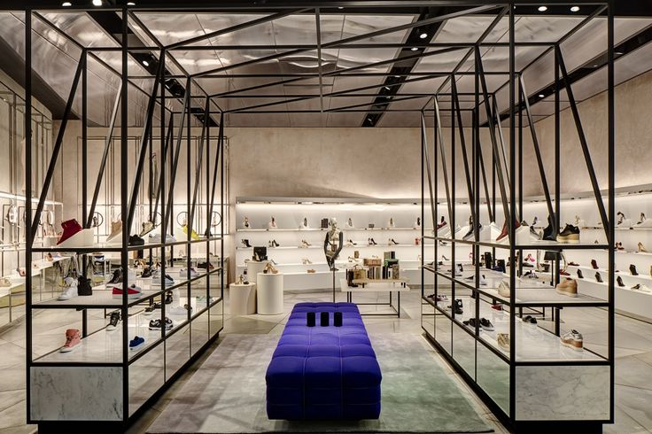 See inside new Harvey Nichols store at The Mailbox