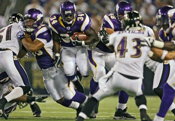 Printable 2016 Minnesota Vikings Schedule