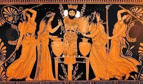 Mito e religião na Grécia antiga ~ Empresas de sucesso