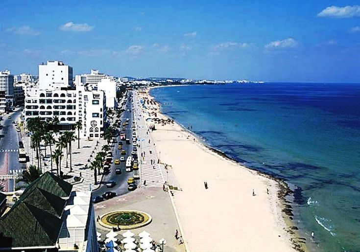Tunisia Hotels, Restaurants, Detinations & more! | Tunisia Online