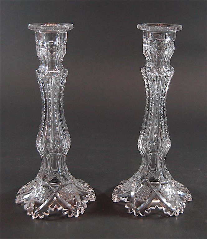 Fairy Glass Lamp