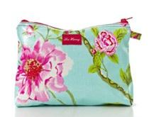 Lou Harvey - Cosmetic Bag - Large