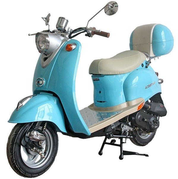 25 Best Ideas About Gas Scooter On Pinterest Vespa 50cc