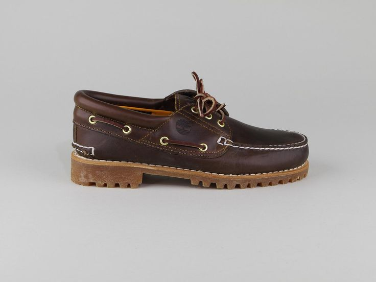 Timberland 4X4 - Chaussures Homme - Lacets