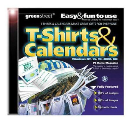 T-Shirts & Calendars (Jewel Case)  from $4.07 Your #1 Source for Software and Software Downloads  Ultimatesoftwaredownload.com