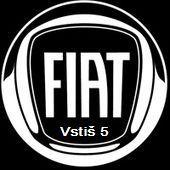 Autoservis Fiat Plzeň