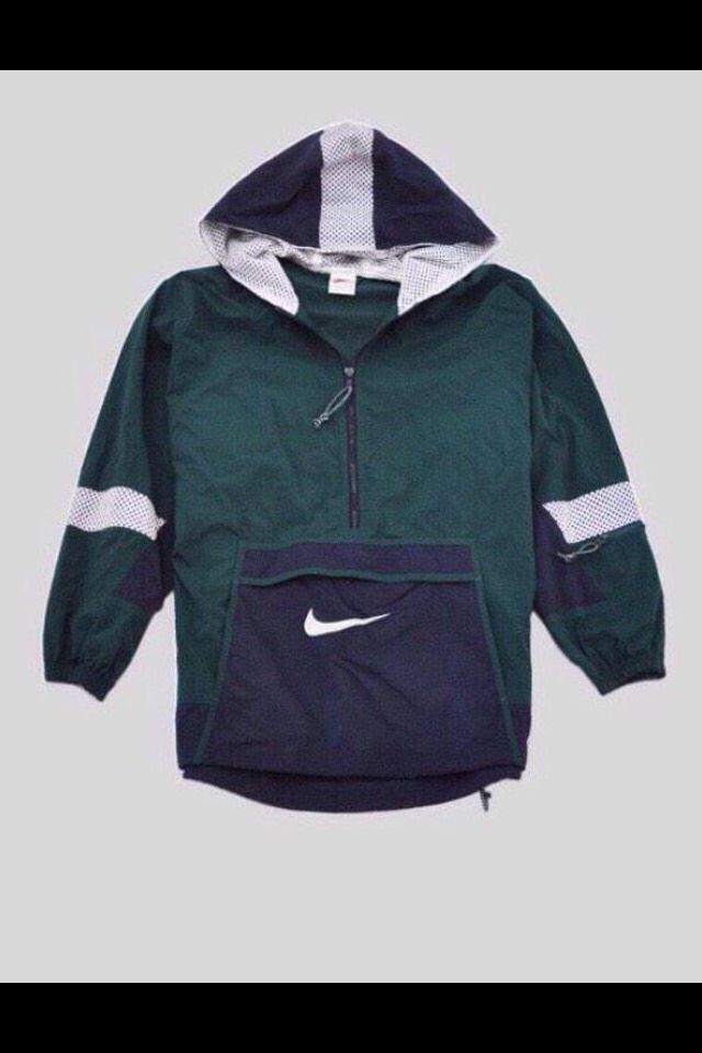 9558b5c06865 Old school Nike jacket