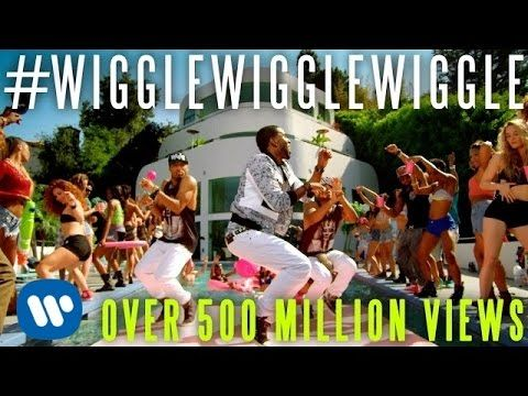 "Jason Derulo - ""Wiggle"" feat. Snoop Dogg (Official Music Video) 2014."