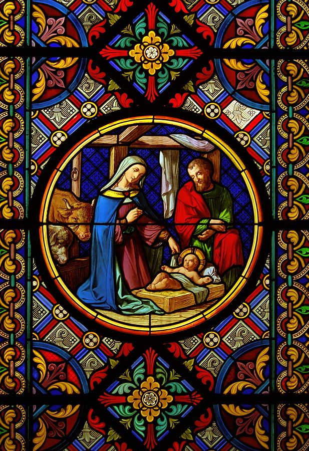 Question of the Week: The Nativity of the Lord #Catholic #Christmas #Catechist    http://info.sadlier.com/religion-blog/bid/76056/Question-of-the-Week-The-Nativity-of-the-Lord