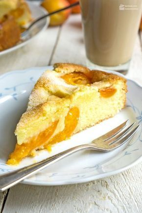 Aprikosenkuchen – ein Klassiker für den Sommer
