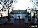 Amberlan kartano - Amberla manor at Vehmaa. Private house.