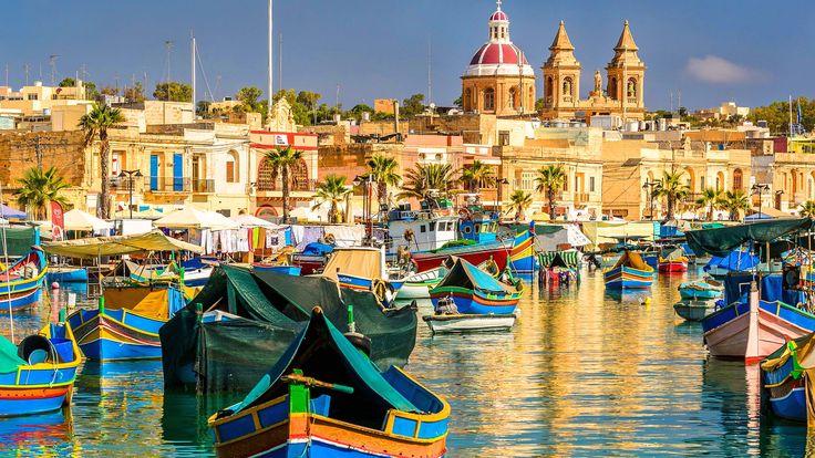 #malte #vacances #malta #soleil  Passez 8 jours de rêve sous le soleil de Malte en hôtel 4*, vols A/R au départ de Paris-Orly ou Marseille, et petits déjeuners ou demi-pension en option ! Vous pouvez même partir en famille !  http://travelbird.fr/27694/solana-hotel-spa-malte/