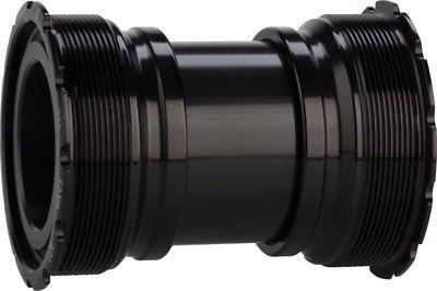 Chris King Ceramic T47-30I 30mm Bottom Bracket Black