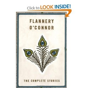 Flannery O'Connor, The Complete Stories