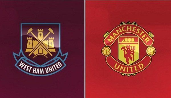 West Ham Vs Manchester United Epl Live Stream Full Hd West Ham United Manchester United Epl Live