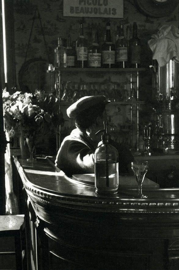 René Jacques, Rue de Bagnolet, 1935