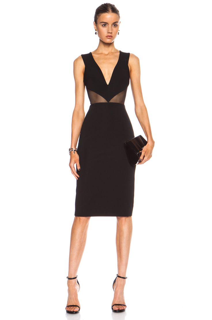 Dress for Women, Evening Cocktail Party On Sale, Black, viscosa, 2017, 6 8 Iro