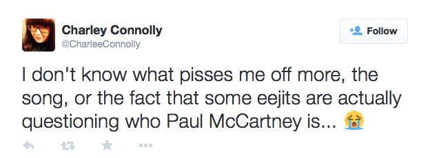 "These Kanye West Fans Want To Know: ""Who Is Paul McCartney?"""