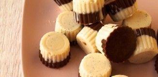 Healthy Sugar Free Top Deck Chocolate.