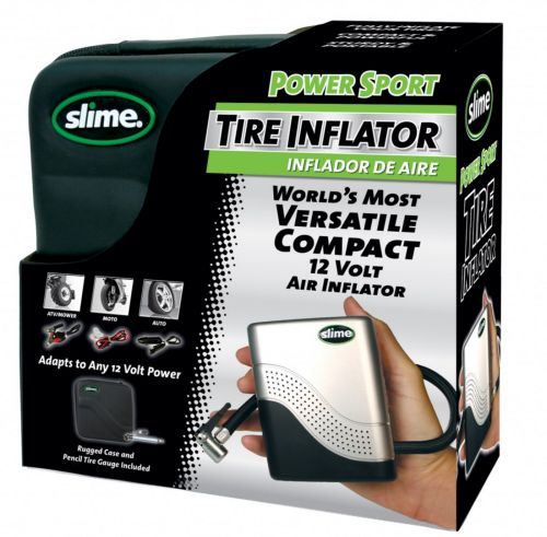 Buy Slime Mini Powersports Air Compressor 40001 for 44.99$ online at http://www.mototoolroll.info