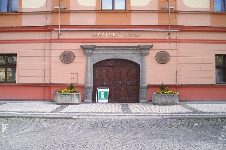 Municipal Information Centre #plzen2015