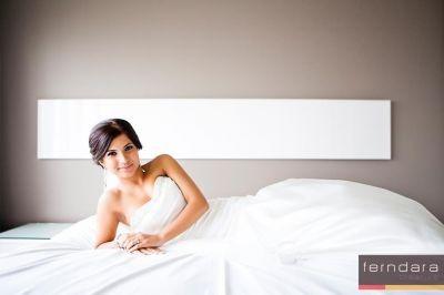 Selection - The Wedding of Rubina   Anil