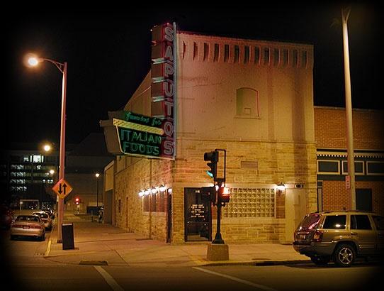 Sa S Italian Restaurant In Springfield Il