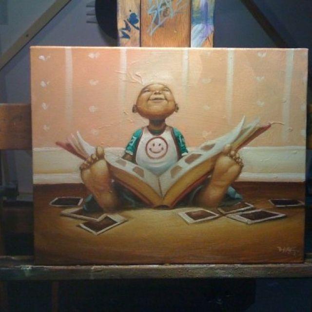 Frank Morrison | We Love Our Artists: Frank Morrison | Pinterest | Frank morrison, Frank morrison art and Art