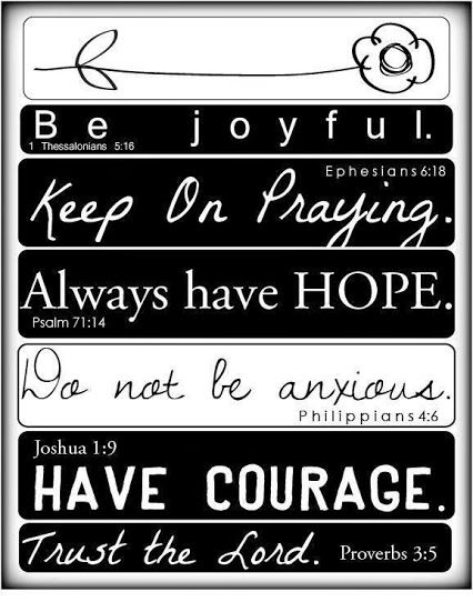 good bible verses about strength - Google Search