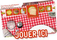 Y10-L3 Compose tes repas - De la Cité des Sciences: Analyse tes choix, un bilan nutritionnel est proposé.