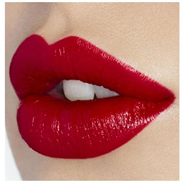 K.I.S.S.I.N.G LOVE BITE ($33) ❤ liked on Polyvore featuring jewelry, red jewelry, red lips jewelry ve lip jewelry