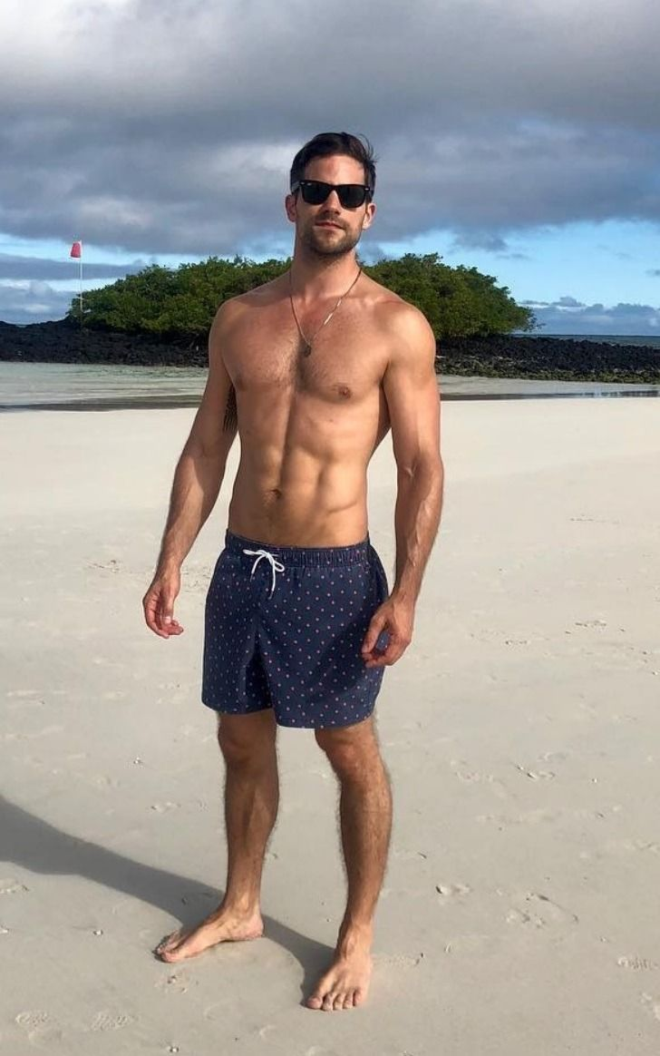Brant Daugherty (Actor)   Totty - Entertainment ...