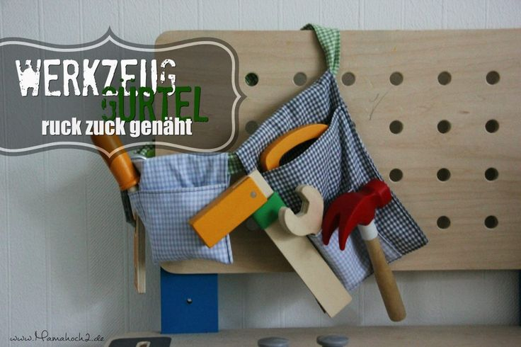 werkzeugguertel-guertel-naehen-diy freebook jungs nähen handwerker geschenk nähen