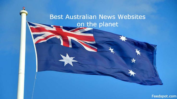 Top 35 Australian News Websites And Blogs on the Web