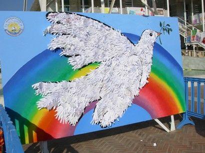 Llega el 30 De Enero y como no tenemos que celebrar el Día de la Paz. Si quieres conocer algunas ideas. → → Entra Aquí ← ←