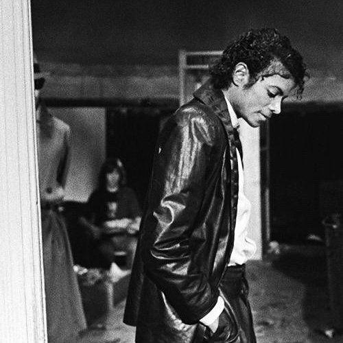 #MJ #1983 #BillieJean
