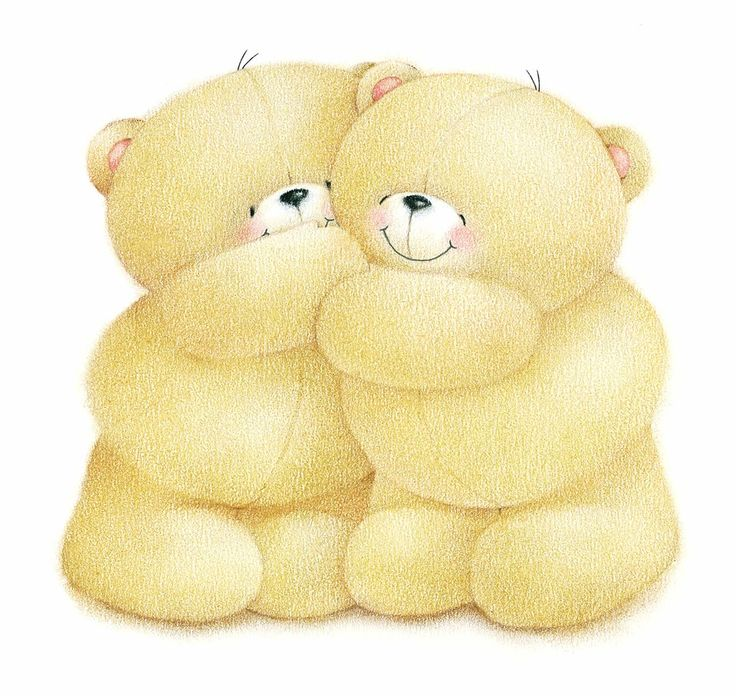 Pin by Buffy Comer on andrew brownsword | Forever friends bear