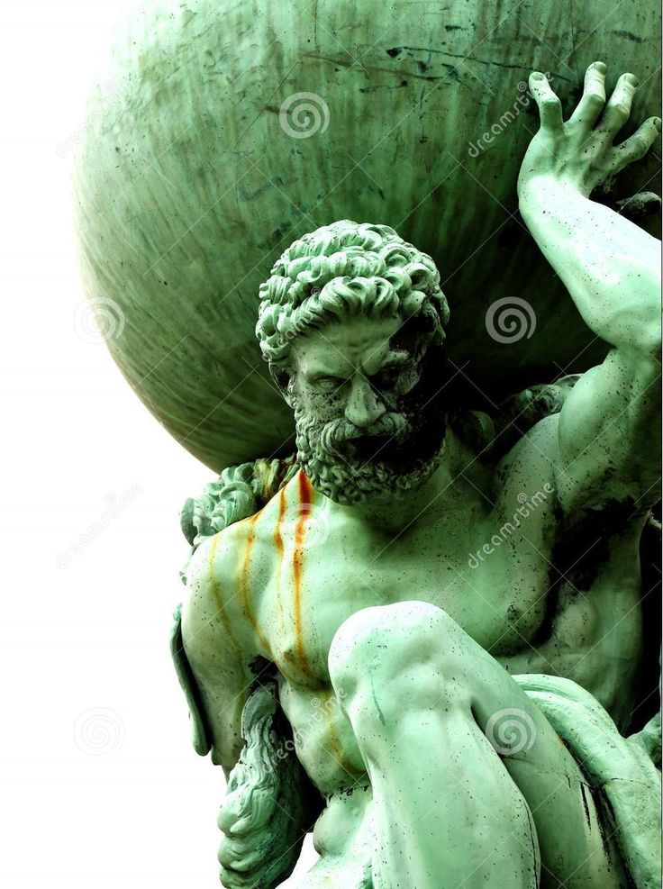 Hercules Shouldering t...