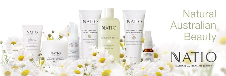Natio Skincare Skin care, Beauty cosmetics, Hair beauty