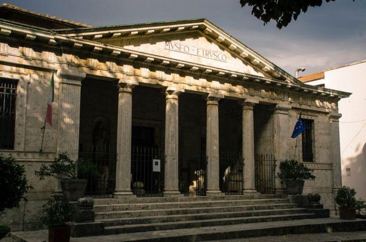 Museo Archeologico Nazionale di Chiusi