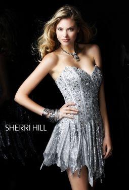 Sherri Hill 2866