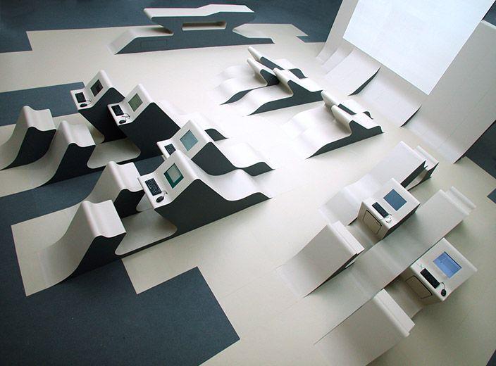 J. Mayer workplace design