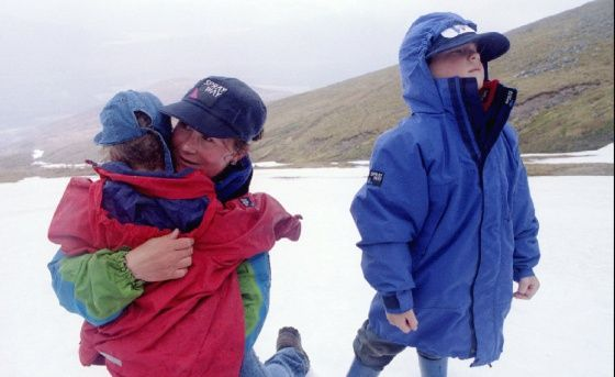 El alpinismo en el ADN   Deportes   EL PAÍS