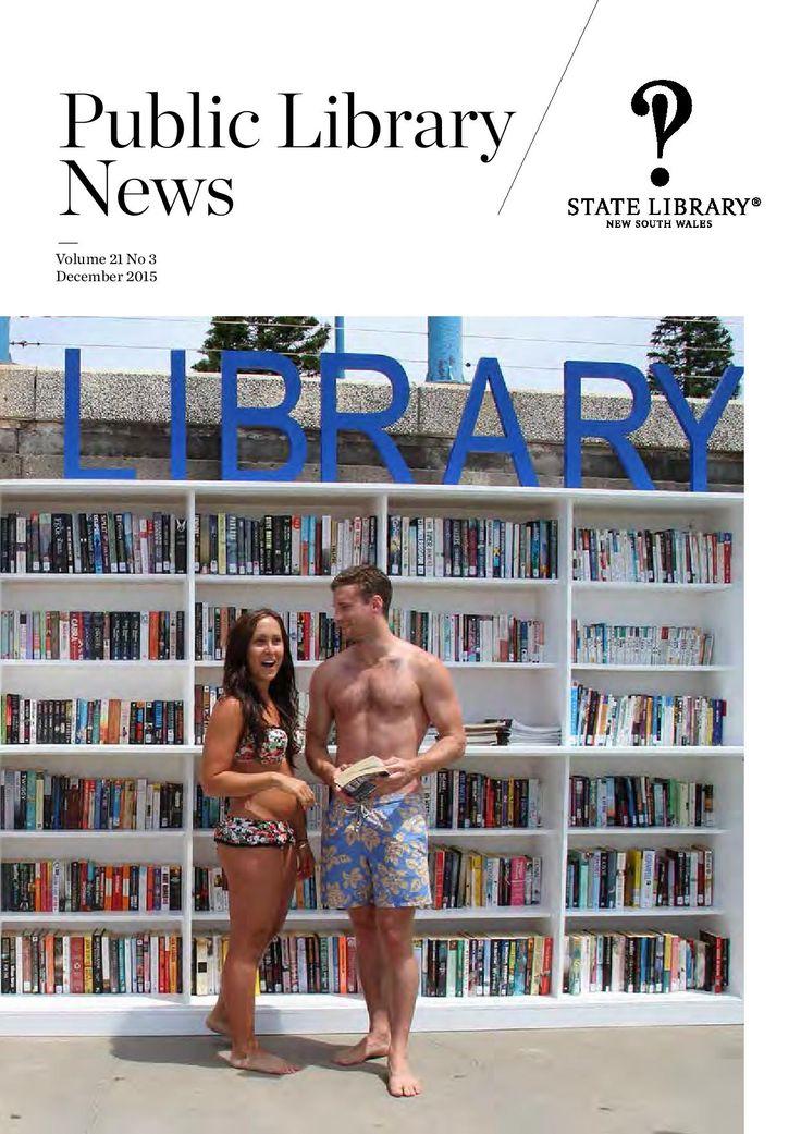 Public Library News December 2015