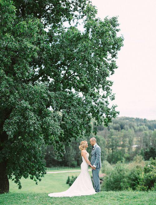 Свадебное фото - Артём + Алёна