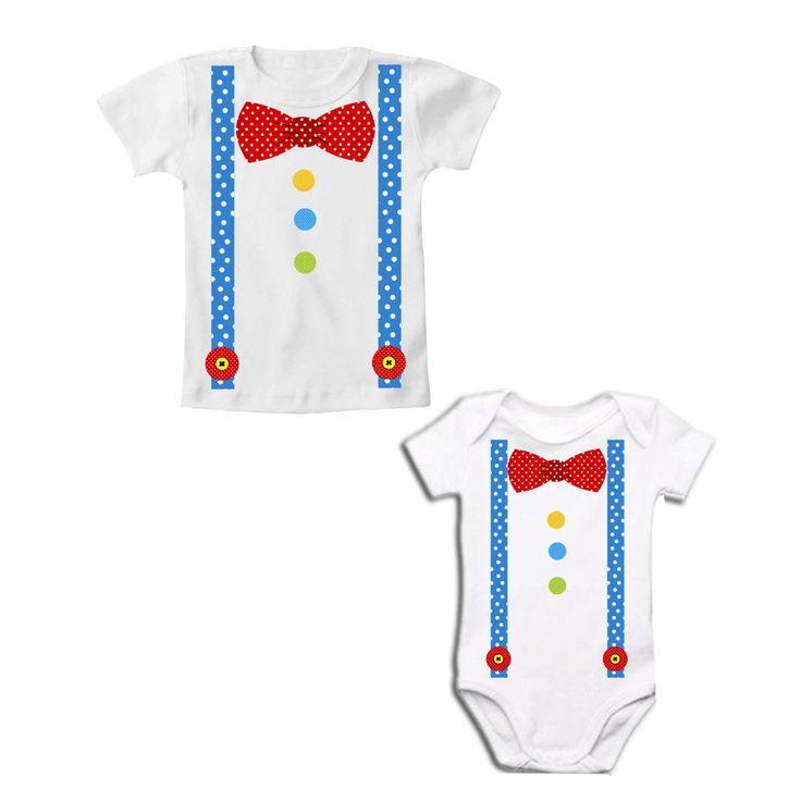 Camiseta INFANTIL OU Body, malha 100% Algodão com estampa em transfer digital.    .Tabela de Medidas: http://www.elo7.com.br/tocadopanda/mostruario    .Tamanhos: Camiseta P, M, G, 1, 2, 3, 4, 6 OU Body P, M, G, GG (outros tamanhos sob consulta);    .Informar por mensagem tamanho e modelo;  .........