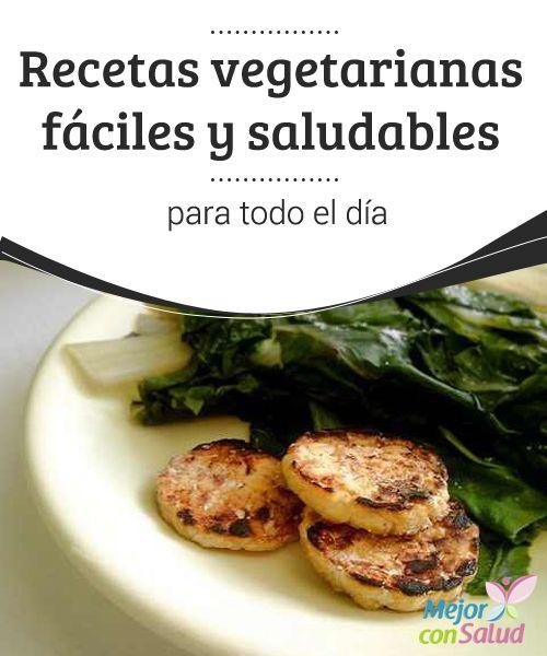 recetas fciles y saludables en este artculo aprenders algunas recetas sencillas y deliciosas para