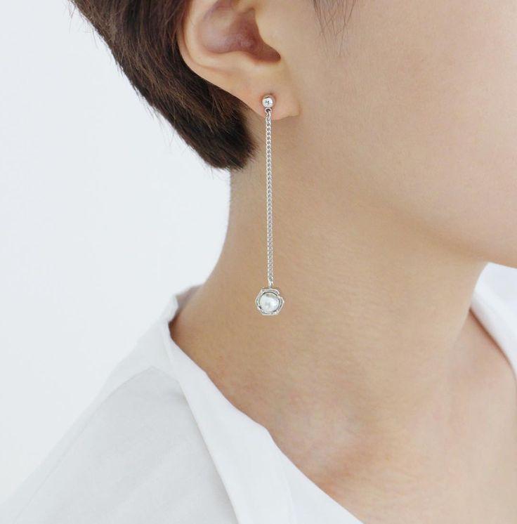 earring  jewelry design / THEGOBO