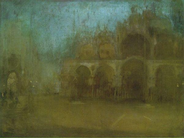 """""""Whistler è un artista che mira al capolavoro. Ciò non significa la perfezione, ma un'opera che riflette con la massima intensità una personalità."""" (Stéphane Mallarmè) Stéphane Mallarmè cond..."""